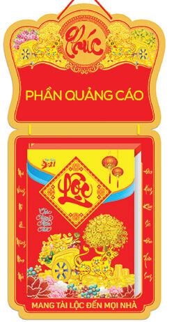 in lich tet Bloc cực đại - Hương sắc Việt Nam AA03